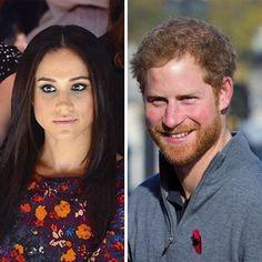 É OFICIAL! O Palácio de Kensington acaba de confirmar o namoro do príncipe HARRY com a atriz de SUITS Meghan Markle ❤️. Nós estamos amando e vocês? Link na bio 📲. #princeharry #principeharry #meghanmarkle #love #royalty #amor #fashionbreak #fashion #trends #style #estilo #casal #gossip