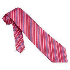 Ties.com $18 candy stripe tie