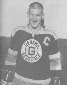 Bobby Orr | Oshawa Generals | OHL | Hockey