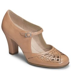 Aerosoles' Role of Fate | 17 Cute Heels For Women Who Hate Wearing High Heels