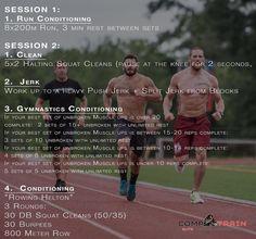 Se det här fotot av @competitorstraining på Instagram • 787 gilla-markeringar