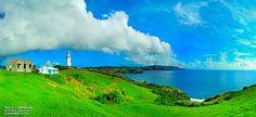 Batanes landscaping    -Photo by bongbajo