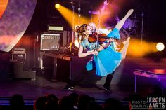 One photo from tour #LindseyStirling