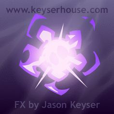 jkFX Magic Ball 08 by JasonKeyser