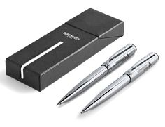 Balmain Pen and Pencil Set Corporate Gifts