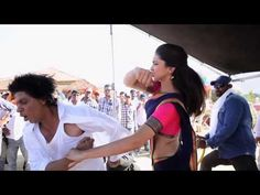 Deepika's Last Day on the Sets of Chennai Express with Shah Rukh Khan & ...