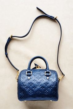 Louis Vuitton Speedy bag in embossed python 281c5b51c6283
