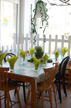 Bilder, tips, lekar från vårt labyrintkalas. Daidalos was here! Table Settings, Table Decorations, Inspiration, Furniture, Tips, Home Decor, Biblical Inspiration, Table Top Decorations, Interior Design