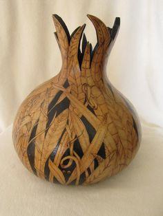 Image result for gourd assemblage