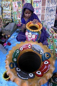 Craftsman - India