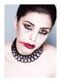 Naples, 2013 Model : Raffaella Amirante Make up : Silvana Cimino Ph and Editing : SPAZIOCENTOUNDICI©