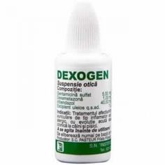 Dexogen Shampoo, Personal Care, Bottle, Beauty, Self Care, Personal Hygiene, Flask, Beauty Illustration, Jars
