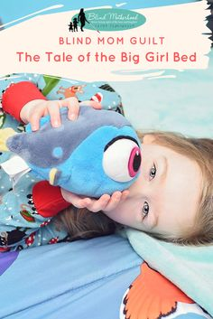 Blind Mom Guilt: The Tale of the Big Girl Bed -- Can I get real with you? I'm a total Type A, epic control freak. When it comes to my daughters, I will literally drive myself crazy trying to make everything absolutel Infant Activities, Educational Activities, Raising Daughters, Positive Images, Play Based Learning, Special Needs Kids, Writing Inspiration, Special Education, Visual Impairment