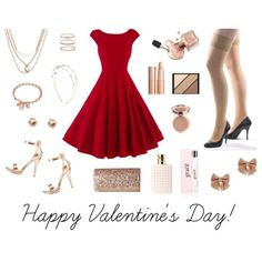 Cute #valentinesday outfit for date night! Wear your favorite dress with flashy accessories for a stunning look. Complete with Allegro thigh highs to keep you feeling fresh and energized all night.  #ootd #whattowear #valentines #valentinesgift #fashionblogger #valentinesweekend #mylook #styleoftheday #compressionstockings #swelling #fatigue #cankles #valentinesday2017 #valentinesdate #compressionsocks #fashionblog #datenight #fashiongram #lymphedema #compression #fashiondiaries…
