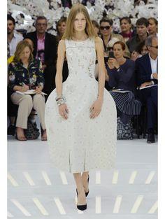 Dior haute couture a/w 2014