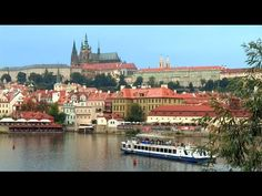 Video: Watch Prague, an episode of the Rick Steves' Europe TV show. Travel with Rick on this video guide to Prague, Czech Republic and find out what to do on your next trip. Prague Travel Guide, Europe Travel Guide, Europe Destinations, European Tour, European Travel, Rick Steves Travel, Visit Prague, Prague Czech Republic, Worldwide Travel