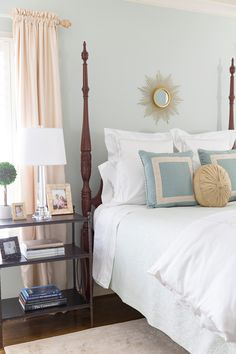 Guest Room Makeover for the Holidays! Tips and Ideas!