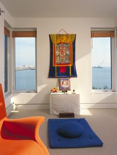 Meditation Room Design, Pictures, Remodel, Decor and Ideas