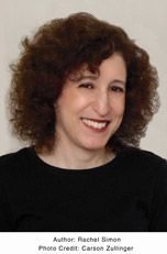 Rachel Simon is the award-winning author of six books and a nationally-recognized public speaker on issues related to diversity and disability. Her titles include the bestsellers, The Story of Beautiful Girl and Riding The Bus with My Sister. Both books are frequent selections of book clubs and school reading programs around the country. Rachel's work has been adapted for theater, NPR, the Lifetime Channel, and Hallmark Hall of Fame, whose adaptation of Riding The Bus With My Sister starred…