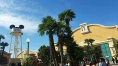 Studios #DisneylandParis #WaltDisneyStudio