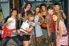 Sete bandas fícticias que fizeram sucesso em novelas - Yahoo TV