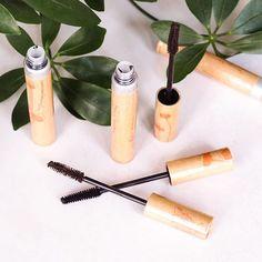 Couleur Caramel Mascaras - Best Natural and Organic Beauty Mascaras