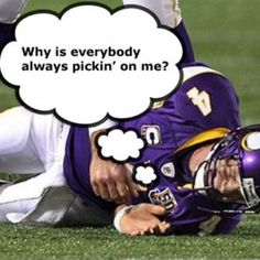 Funny American Football Moments
