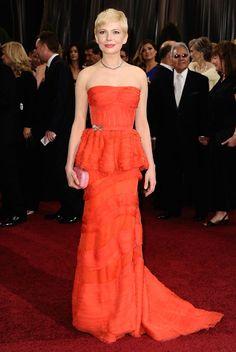 Oscar's 2012
