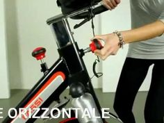 Fassi R 24 Pro   Στατικά   Spinning   Ποδήλατα για ξενοδοχεία   Pesonal Studios   Προσφορές   powerforce.gr