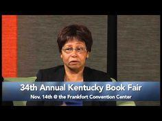 2015 Meet Kentucky Book Fair Authors -- Program 1 (Part One)