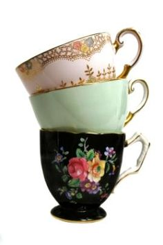 If it were up to me, these would be the only style of cup in my coffee/tea cabinet