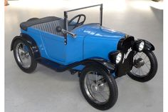 Pedal Car - Austin
