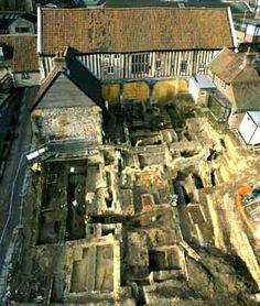 AD 1200 - Norwich: the second largest medieval city - Current Archaeology Norwich England, Suffolk England, Norwich Norfolk, English Romance, Great Yarmouth, Interesting History, Dark Ages, Abandoned Places, Archaeology