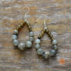 Dark Bohemian Design, Natural Stone Earrings Handmade with natural precious stones. Designed with a passion for details and the love for life. Crystal Earrings, Beaded Earrings, Earrings Handmade, Handmade Jewelry Designs, Teardrop Earrings, Gemstone Earrings, Coin Pendant Necklace, Ethnic Jewelry, Designer Earrings