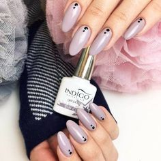 Are you looking for perfectly festival nails? Worry not – we have plenty of ideas to help you deal with this uneasy task! Let's check our gallery! #nails #nailart #naildesign