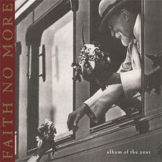 Other Helmets and Protection 177866: New Music Record Faith No More Album Of The Year Lp BUY IT NOW ONLY: $52.0