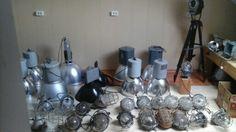 Mooie oude lampen van oud en echt via Marktplaats