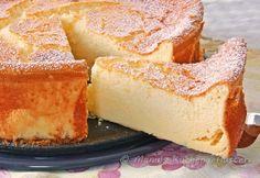 Manus Küchengeflüster: Christl's Soufflé-Käsekuchen Sweet Nothings, Sweet Life, Cornbread, Cake Recipes, Yummy Recipes, Bakery, Cheesecake, Food Porn, Yummy Food