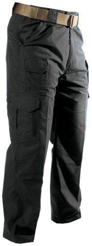 Amazon.com: Blackhawk Men's Lightweight Tactical Pant: Clothing $41.00 Black, 32wx34l