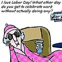 136 Best Labor Day images | Funny stuff, Funny things, Labor day