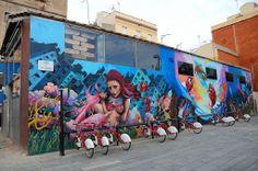 Barceloneta, Spain