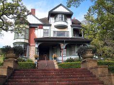 California -- Marin County -- San Rafael -- Dollar Estate