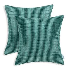 CaliTime Throw Pillow Covers 18 X 18 Inches, Comfortable ... https://www.amazon.com/dp/B01EL2N0LS/ref=cm_sw_r_pi_dp_x_wiGeybJ1A3MMN