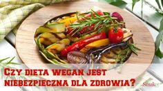 Czy dieta wegańska jest groźna dla zdrowia? Obalamy mity! Kliknij tu: http://smaker.pl/newsy-co-tak-naprawde-jedza-weganie,1897946,a,.html