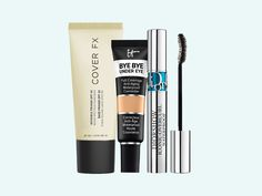 The Best Sweat-Proof Makeup That Won't Melt Off This Summer| sweat proof makeup,summer makeup,Cover FX Invisible Primer SPF 30,It Cosmetics Bye Bye Under Eye Waterproof,Dior Diorshow Overcurl Iconic Waterproof Mascara,Too Faced Born This Way Matte 24 Hour Foundation,Laura Mercier Tinted Moisturizer Oil Free,Anastasia Brow Freeze,makeup routine,make up,pretty makeup makeup how to,makeup and beauty,beauty makeup beauty and makeup,product,beauty,beauty love beauty stuff,products i love Waterproof Foundation, Waterproof Mascara, Perfect Makeup, Pretty Makeup, Frozen Makeup, Sweat Proof Makeup, Mascara Too Faced, Best Primer, Full Coverage Concealer