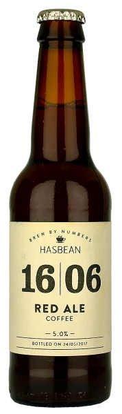 Brew By Numbers 16/06 Red Ale (Coffee) British Beer, Beer Bottle, Brewing, Numbers, Coffee, Drinks, Shopping, Food, Beer