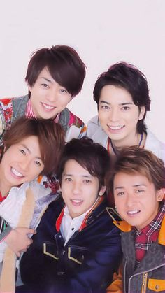 arashi You Are My Soul, My Sunshine, My Man, Japanese, Album, Actors, Number, Japanese Language, Card Book