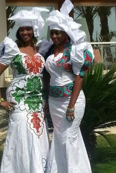 Awesome African Traditional Wedding Dress Africa The Ndebele