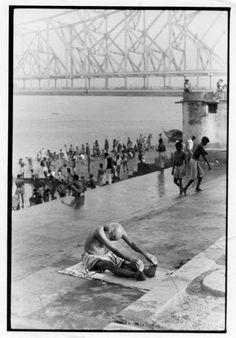 William Gedney, Calcutta, India, ca. 1969-1971, or 1979-1980