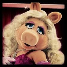 BLOG: Miss Piggy's Nose......Odd how the mind works. I had lunch with a woman friend I've known since my first, earliest days in Chicago, when I was still in my 20s and Norm and I were together. It got me thinking of Norm, as I do from time to time, and about everything that was involved in dealing with the death of someone close who had, in his last days, become increasingly dependent on me....(For the full blog, click www.doriengreyandme.com)